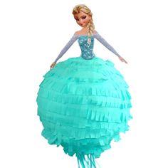 ΧΕΙΡΟΠΟΙΗΤΗ ΠΙΝΙΑΤΑ ΠΡΙΓΚΙΠΙΣΣΑ ΕΛΣΑ Frozen Birthday Party, Birthday Parties, Disney Princess, Disney Characters, Anniversary Parties, Birthday Celebrations, Disney Princesses, Birthdays, Disney Princes