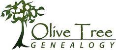 Olive Tree Genealogy Blog