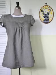 free tunic sewing patterns for women - Google Search                                                                                                                                                                                 More