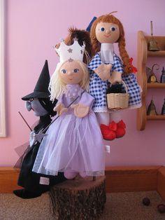 Wizard of Oz.. or My niece Ella @Emily Schoenfeld Froude Wieber