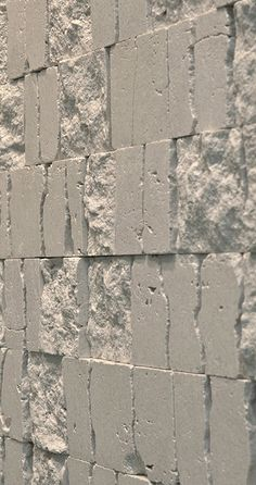 6 x 6 x 6 cm thickness appearance solid strips suitable for exteriors and interiors wall. Floor Texture, 3d Texture, Tiles Texture, Detail Architecture, Wall Cladding, Concrete Cladding, Ceiling Treatments, Wall Finishes, Marble Mosaic