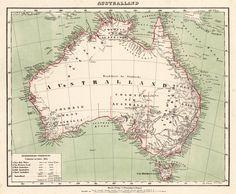 Australia 1860