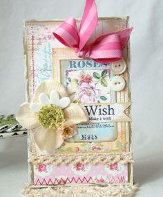 iralamija: Make a Wish