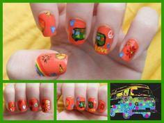 *hippie nails*