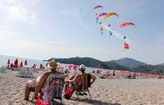 Neue Nachricht:  http://ift.tt/2zFC7rH Wieder mehr Urlauber: Türkei rechnet mit 20 Prozent höheren Tourismuseinnahmen