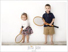 Spring Look Book for Chirp: A Kid's clothing company with a preppy twist