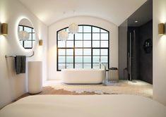 JEE-O breidt geprezen flow series uit - Nieuws Ron Arad, Bath Mixer, O Design, Zaha Hadid, Minimalist Design, Flow, Bathtub, Flooring, Shower