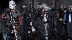 The Joker and Harley Quinn Come Out to Play in 'Suicide Squad' Trailer — The Movie Seasons