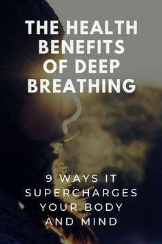 Deep Breathing: Breathing correctly and deeply has massive benefits for your health. Learn everything you need to know to get the most out of your breath. For Your Health, Health And Wellness, Health Tips, Mental Health, Health Fitness, Rapper Quotes, Eminem Quotes, Deep Breathing Exercises, Sanskrit Words