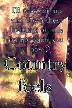 Randy Houser- How Country Feels