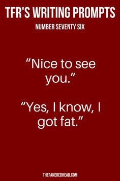 """""""Nice to see you"""" Amelia said with a smile. Dialogue Writing, Dialogue Prompts, Book Writing Tips, Story Prompts, Cool Writing, Writing Help, Writing Ideas, Writing Inspiration, Writing Promts"""