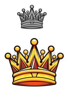 Letöltés - Vintage királyi korona — Stock Illusztráció #20760591