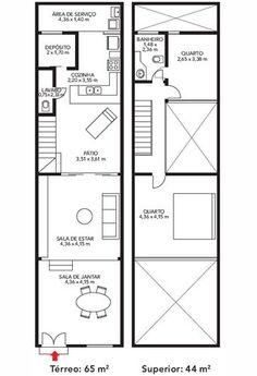 plano de vivienda de m planos de casas gratis y en venta houses pinterest plano de vivienda en venta y planos de