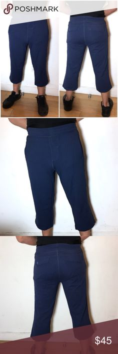 """[MEN'S] Lululemon Navy Athletic Pants [MEN'S] Lululemon Navy Athletic Pants. -Size M -Inseam: 21.5"""" -Adjustable waist.  -Great condition. Some pilling throughout, mostly on backside area, only noticeable if looking up close. (see pictures)  NO Trades. Please make all offers through offer button. lululemon athletica Pants Sweatpants & Joggers"""
