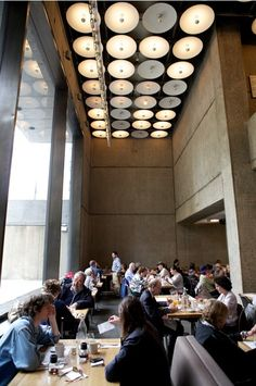 'Untitled' restaurant at the Whitney Museum New York Food, Food Now, Safe Harbor, American Restaurant, Whitney Museum, High Line, Union Square, Seasonal Food, Central Park