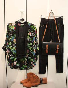 Inside te adelanta la moda que viene. #MarinedaCity #Shopping #Moda #DiariodeRebajas