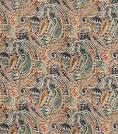 Smc Designs Upholstery Fabric-Lorna/Tropical