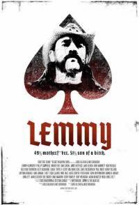 Lemmy, DVD bespreking - Film-O-Rama