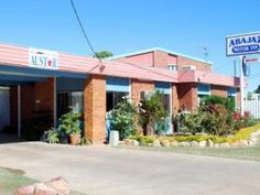 Longreach Abajaz Motor Inn Australia, Pacific Ocean and Australia Abajaz Motor Inn is a popular choice amongst travelers in Longreach, whether exploring or just passing through. The hotel offers a high standard of service and amenities to suit the individual needs of all travelers. Take advantage of the hotel's free Wi-Fi in all rooms, luggage storage, Wi-Fi in public areas, car park, airport transfer. Guestrooms are designed to provide an optimal level of comfort with welcomi...
