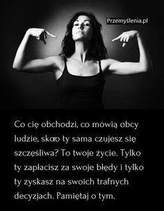 Ds, Self Love, Poland, My Life, Nostalgia, Spirit, Humor, Motivation, Quotes
