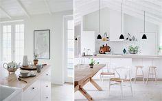 Køkken: Ny nordisk stil