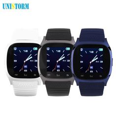Unistorm Smart Watch M26 Bluetooth