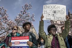 The Extraordinary Inclusiveness of the March for Our Lives | The New Yorker