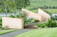 Mount Annan Botanic Gardens Durie Design