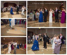 Greek Orthodox Church Wedding | Annunciation Greek Orthodox Church | Winston-Salem Wedding Photographer | A Photo by Ashley  |  North Carolina Wedding Winston-Salem, NC