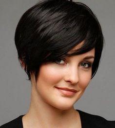 Penteados e cortes para cabelo feminino curto