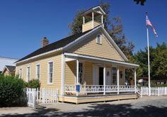 California - Sacramento - Old Sacramento State Historic Park