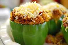 Tasty Stuffed Peppers Recipe on Food52, a recipe on Food52