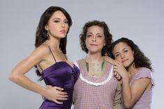 Starz Announces Development on Two New Latina-Powered Series Telenovela Teresa, Casual Chique, Hispanic Women, Social Club, Summer Girls, Latina, Formal Dresses, Celebrities, How To Wear