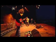 ▶ Richard Ashcroft - Break The Night With Colour - YouTube