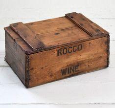 #vintagecrate #wine
