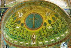 Piecing together Ravenna
