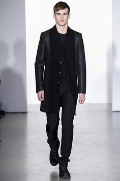 Calvin Klein Collection A/W 2013-14 #MilanCollections