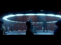 Muse - Time Is Running Out (video)