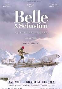 Belle e Sébastien 3 - Amici per sempre Streaming: http://www.altadefinizione01.tv/6365-belle-e-sebastien-3-amici-per-sempre.html
