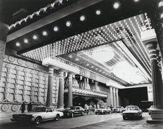 The Aladdin in Las Vegas (ca. 1982)