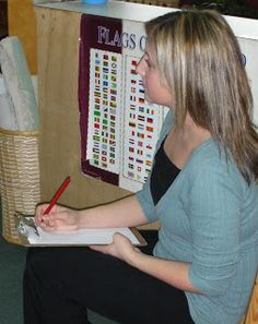 How Progress Reports Work in the Montessori Classroom: Montessori teachers take extra time to personalize each child's progress report. If we are following the child, our progress reports must reflect the individual child's progress. Many parents and teachers alike are unsure of how progress reports actually work in the Montessori learning environment.