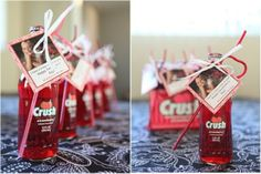 Thank You to Jan Stitt for our Pin of the Day! Last Minute Homemade Valentines Day Gifts