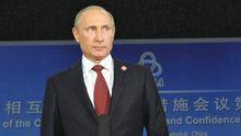 """Prunkbau in Sotschi: """"Putins Palast"""" angeblich mit Geld für Kliniken finanziert"""