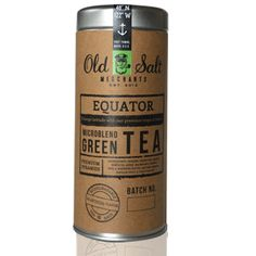 Smooth sailing for the rest of the day when you start off with a good cup of tea!