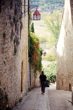 Food Styling & Photography in La Dordogne, Part 2 :: Cannelle et Vanille