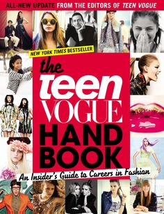 The New York Times bestselling guide to careers in fashion—now with 90% new content and updated for the digital age! Live like you work in fashion—today.The essential guide for anyone...