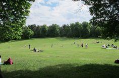 Haga Park - imperdibile, immenso parco reale. Visitate il Padiglione di Gustavo III (scoprirete i primi arredi trasformabili d'epoca!) e l'originale Copper tent. http://www.visithaga.se/en