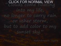 Rabindranath Tagore quote #4