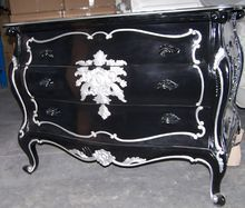 """They call it """"French funk furniture"""""""