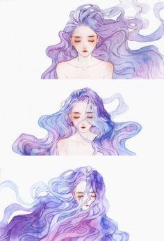 翎子 / summerlord / -君翎-